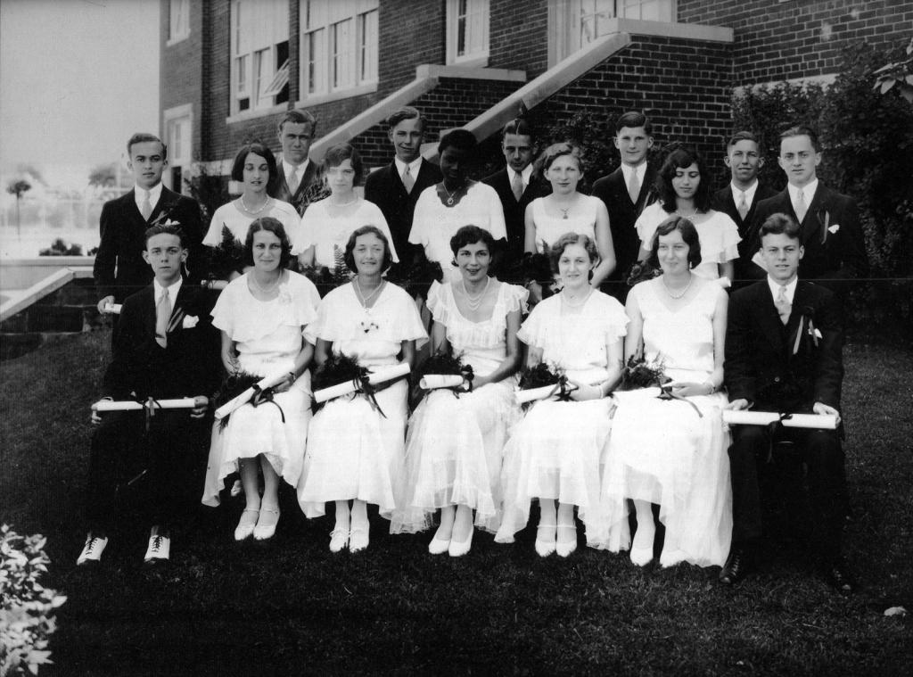 PhilReinhardJr_HS class 1931